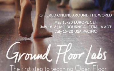 Ground Floor Lab: Online Foundational Training